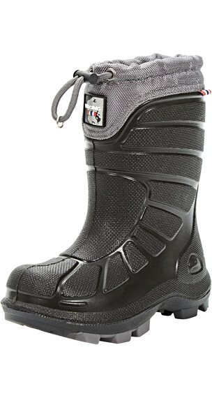 Viking Extreme Boots Junior Black/Grey